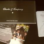 Charles & Company tea