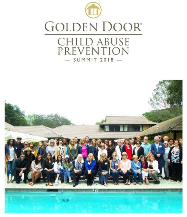 goldendoor+joydonnell+summit