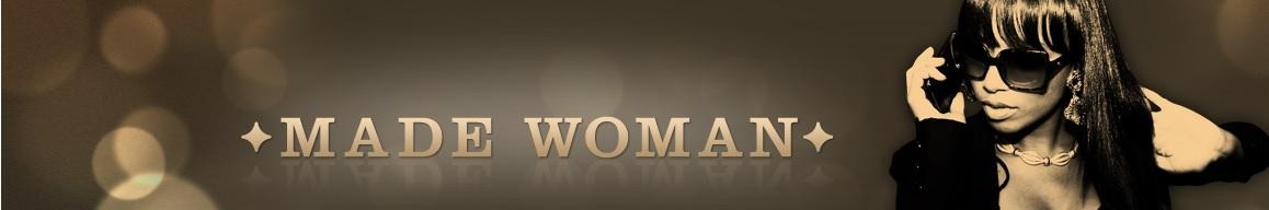 madewoman magazine header