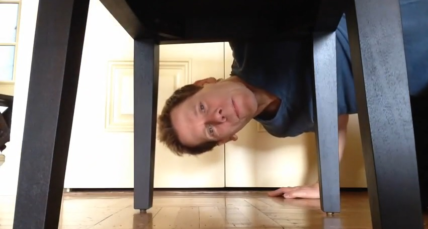 kevin bacon #shakeebolaoff challenge