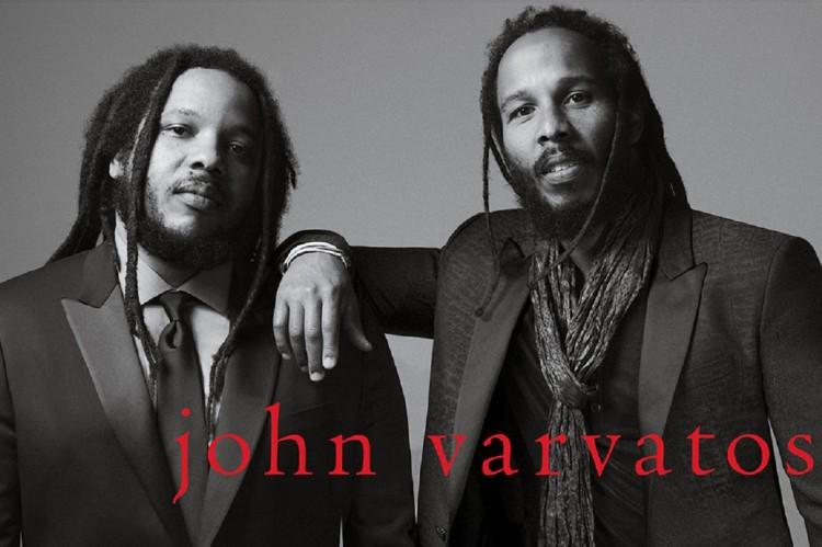 Marley for John Varvatos SS2015