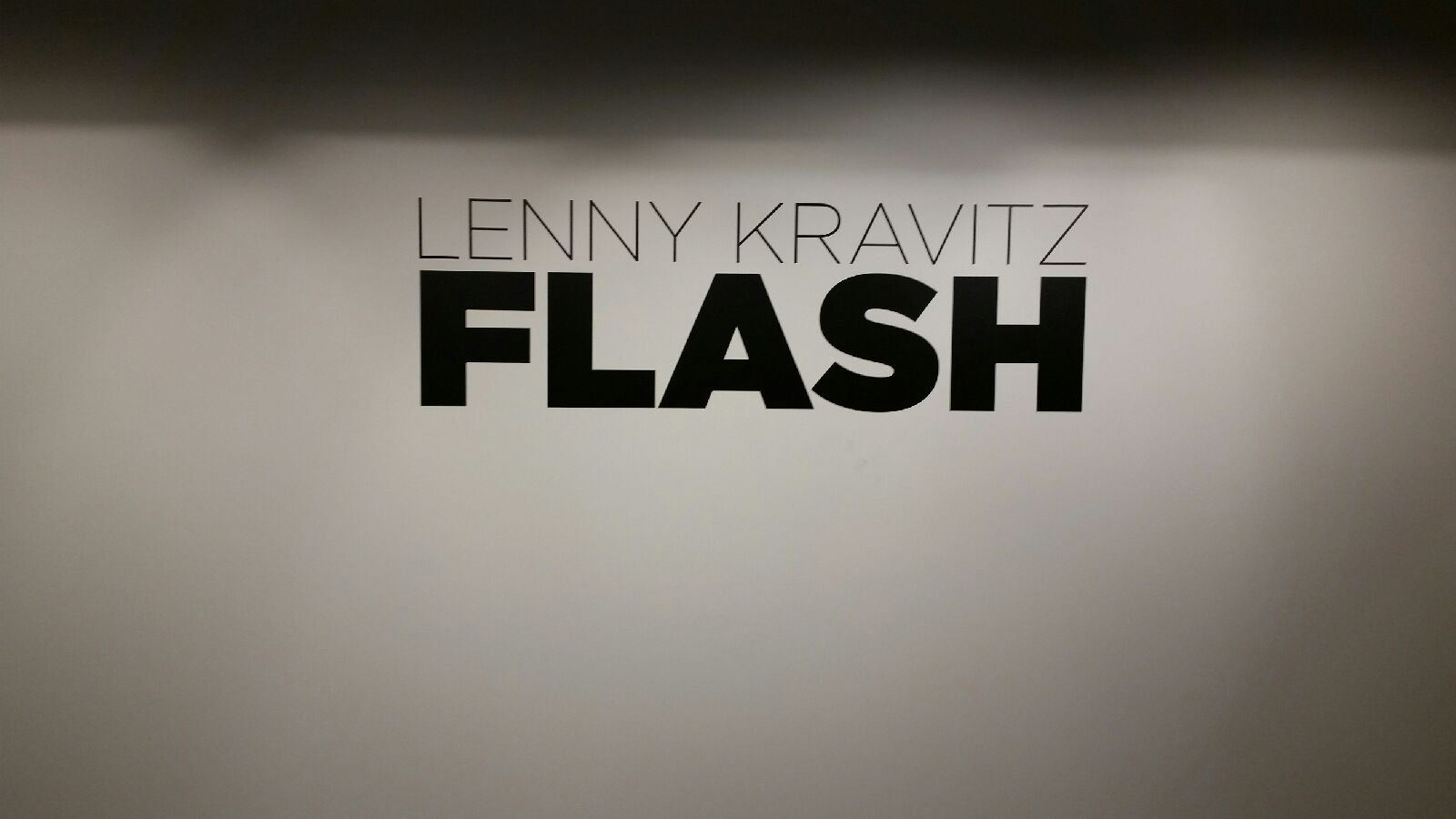 Flash By Lenny Kravitz - 6
