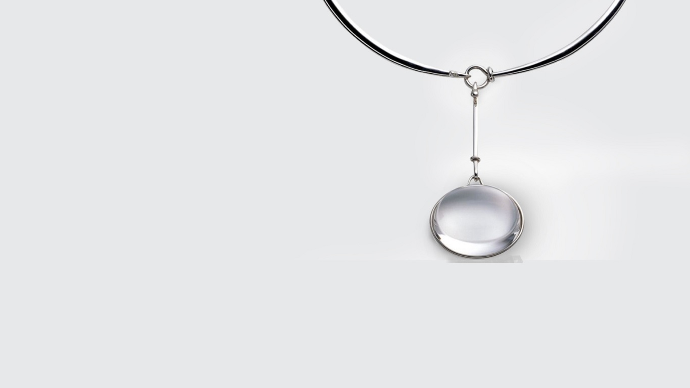 VIVIANNA TORUN for GEORG JENSEN