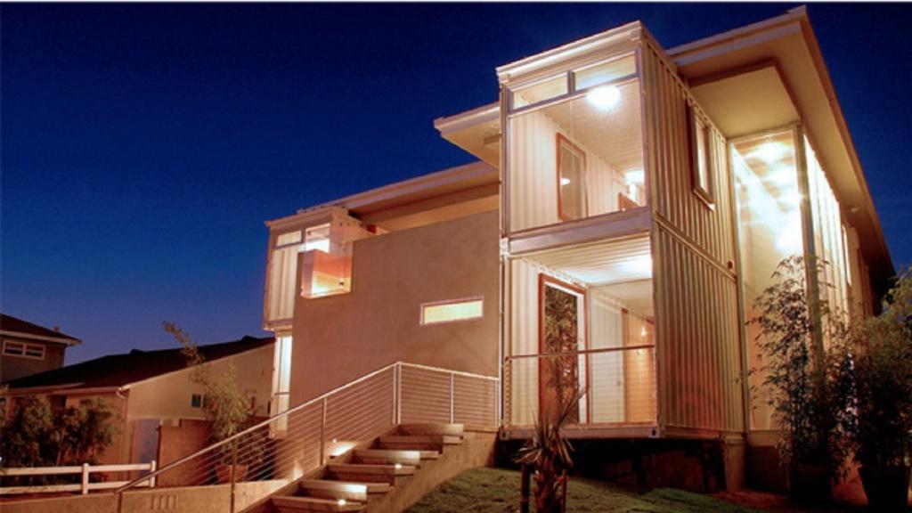 cargo container homes redondo beach demaria design