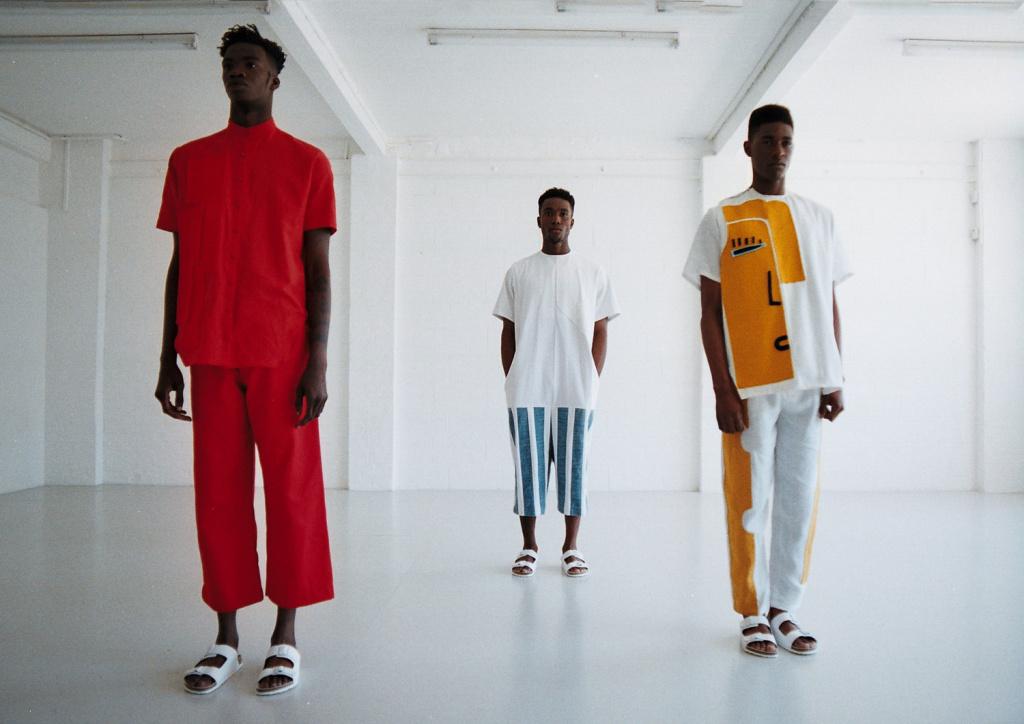 chelsea bravo menswear minimalism