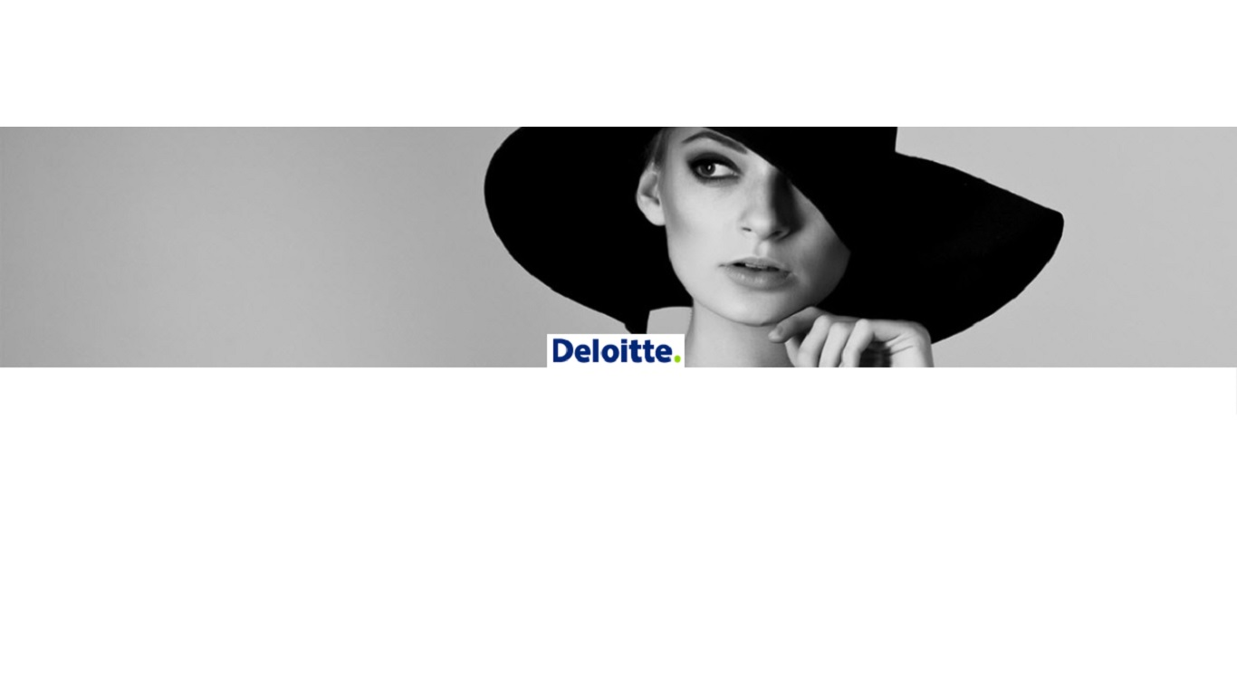 deloitte uk luxury consumer