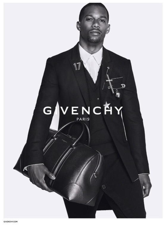 givenchy names victor cruz