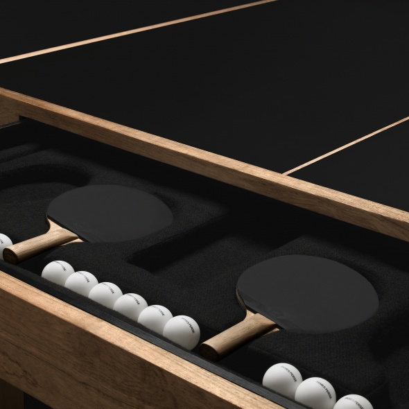 james perse tennis table