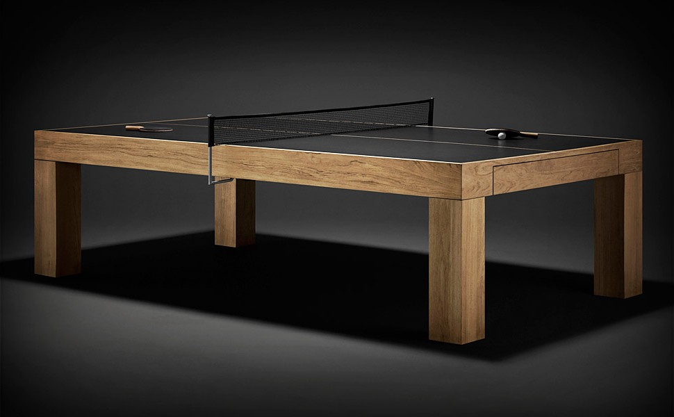 James Perse Tennis Table Joy Donnell Society