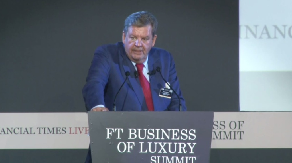 johann rupert richemont calls wealth gap unfair