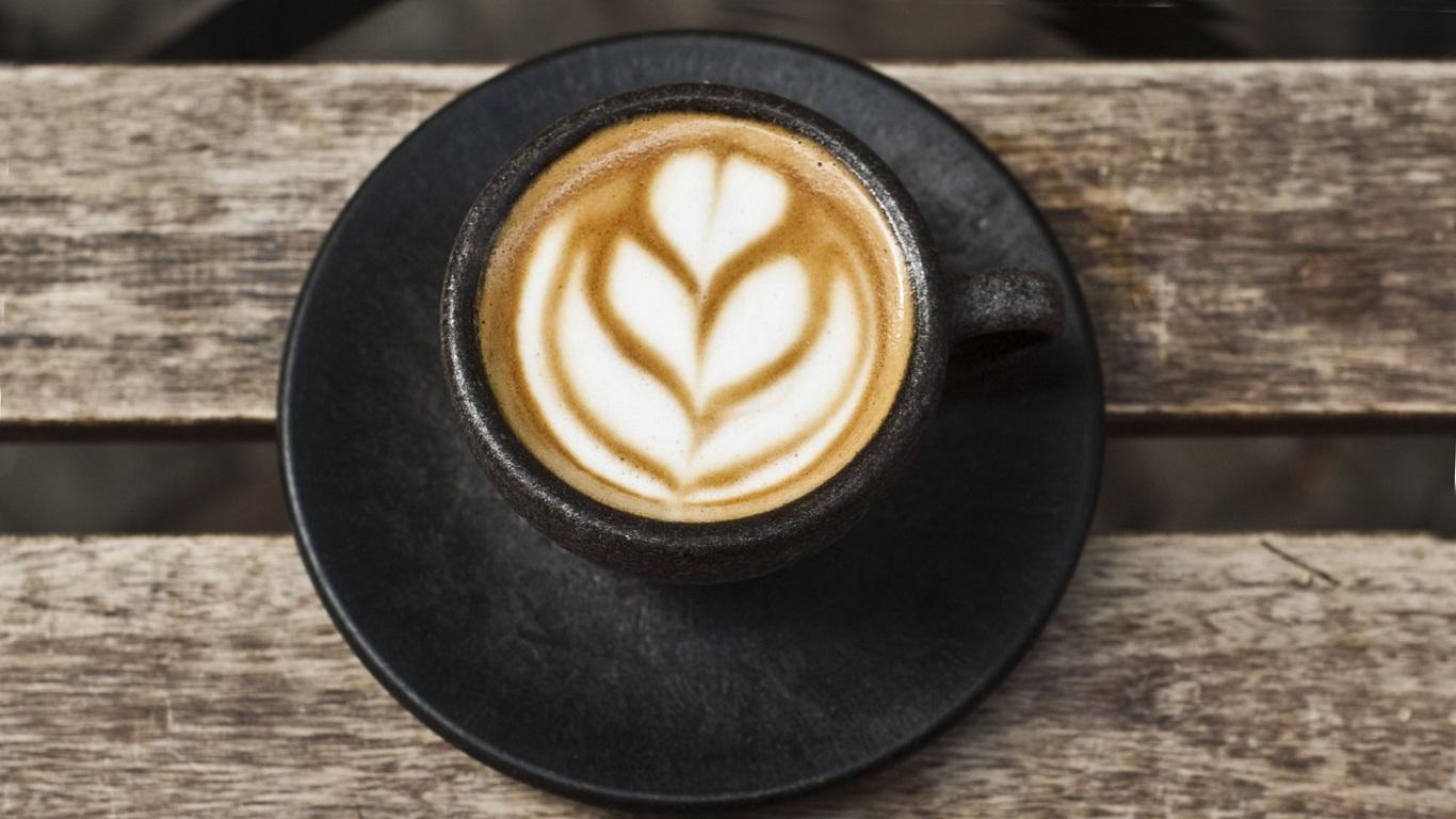 kaffeeform turns used coffee