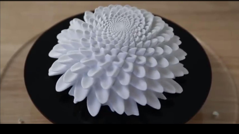 3d printed sculptures