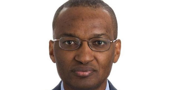 central bank governor patrick njoroge