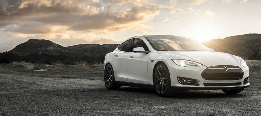 former burberry exec joins tesla model
