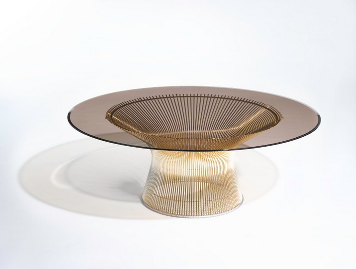 knoll platner golden 50th anniversary