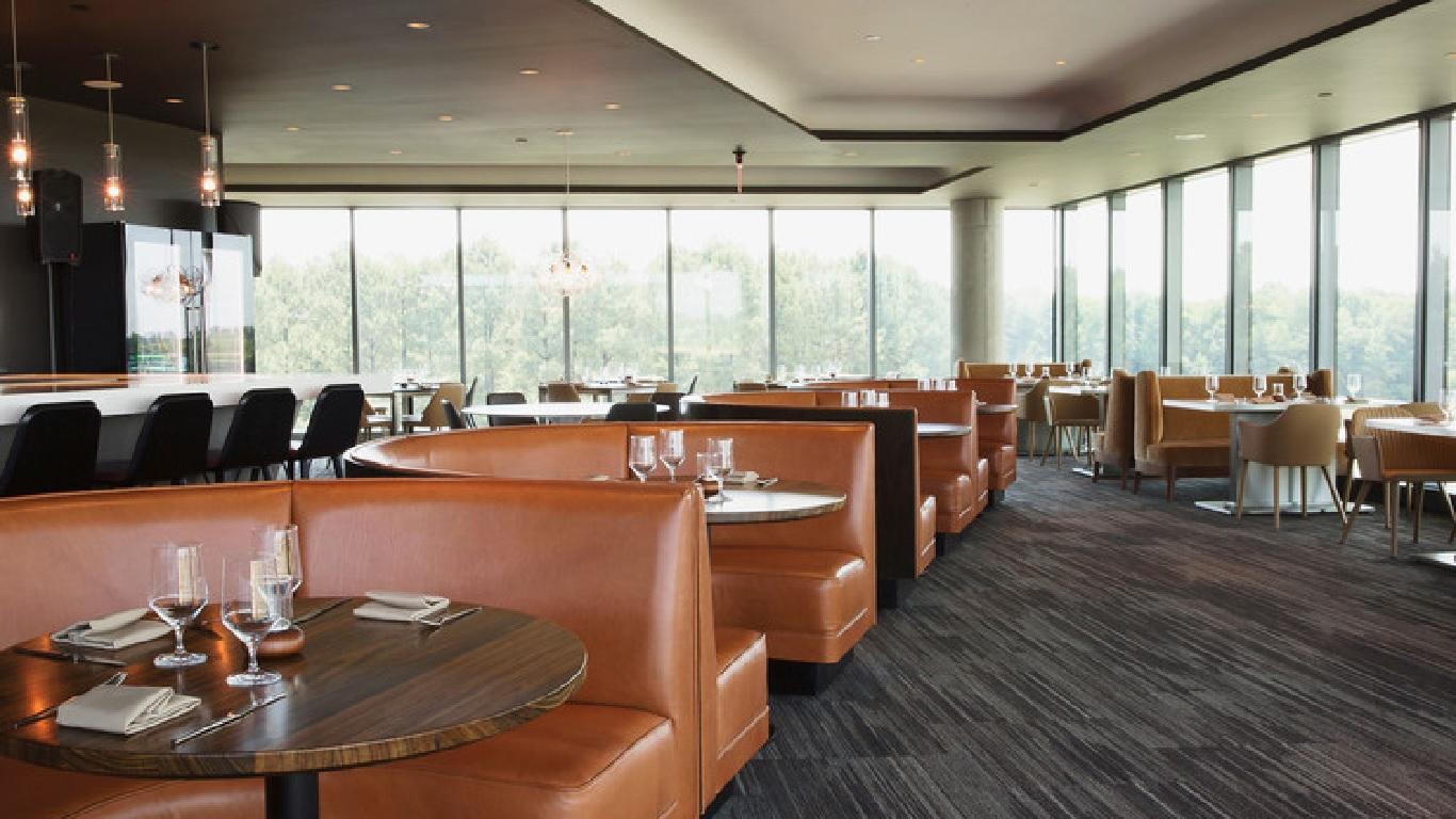 porsche restaurant 356