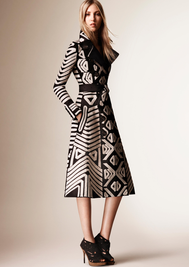 burberry resort 2016