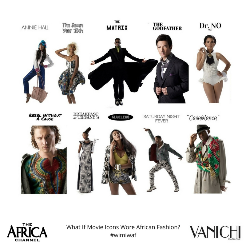What If Movie Icons Wore African Fashion_#wimiwaf-square