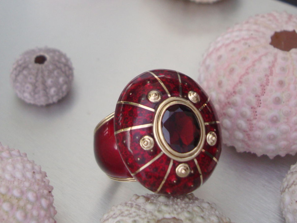 RED-RING-barbara_jardin_jewelry_sea_urchin