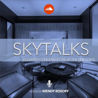 skytalks soundcloud square